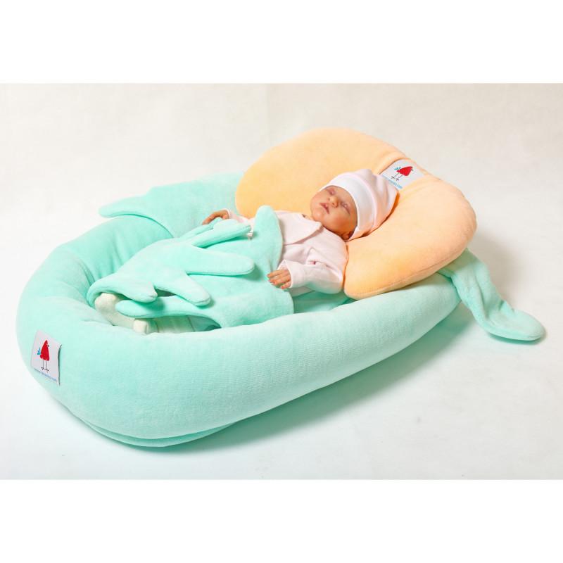 «Гніздо» для позиціонування недоношених дітей до 3,5 кг