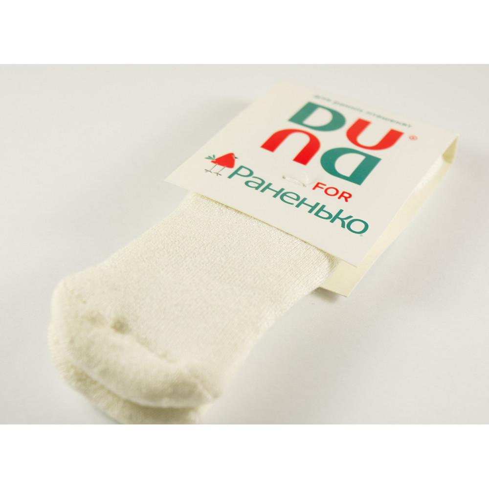 Шкарпетки для недоношених діток махрові