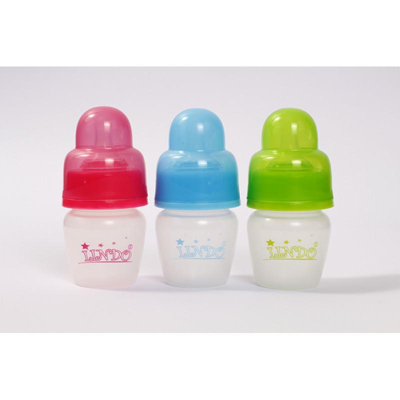 Lindo feeding bottle, 40 ml Li 100