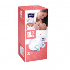 Bella Mamma lactation liners, 30 pcs
