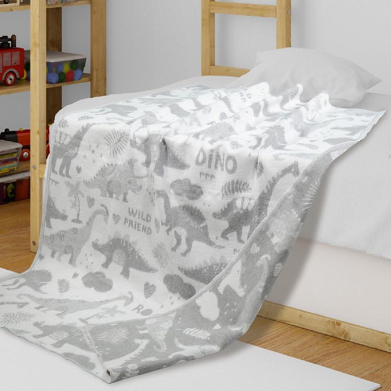 Одеяло хлопковое, 90х100 см