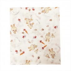 "Calico diaper  ""Rabbit"""