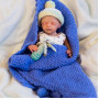 Кукла реборн, 27 недель