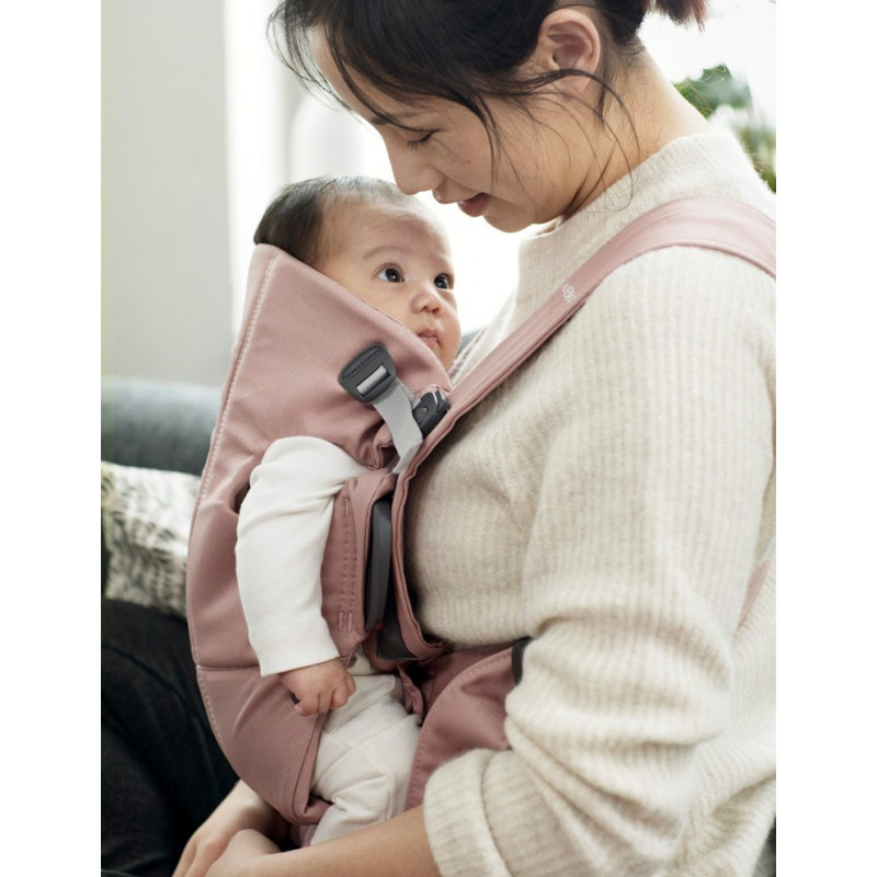 """BB®Baby Carrier Mini (BABY BJORN)"