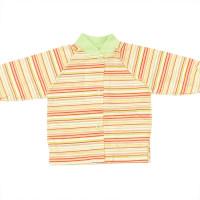 Striped undershirt, size 50