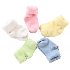 Socks for premature babies