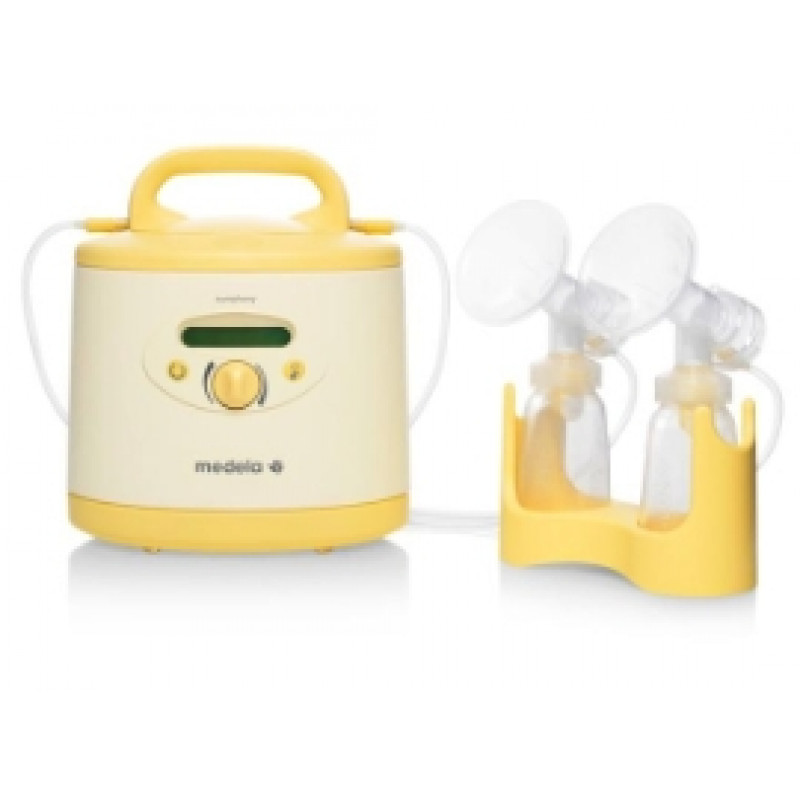 RENT of the Medela Symphony Breast Pump
